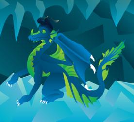 Vector Dragon α