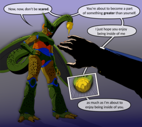 Cell: Part 1