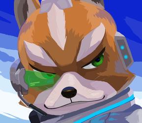 fox screenshot redraw