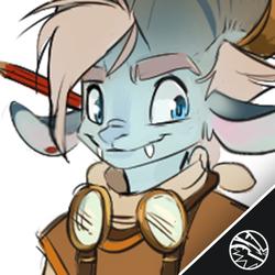 Character Design | Zeeb | FearDaKez