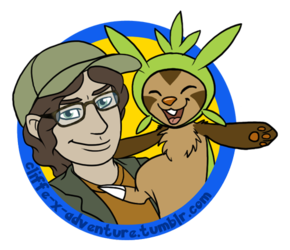 Team Chespin
