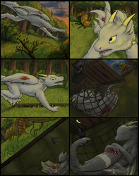 The Hunter's Pet (page 1 / 4)