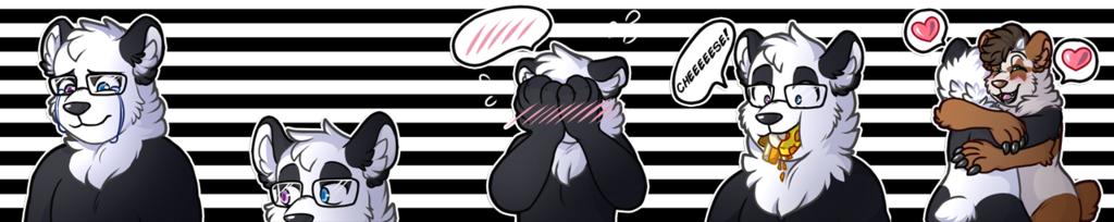 [C] // furryrybear94