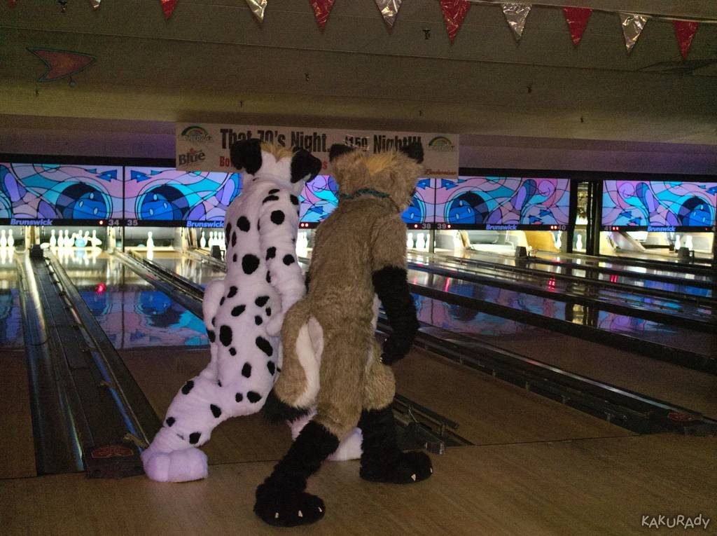 Bowling event - Spawts, Zanth