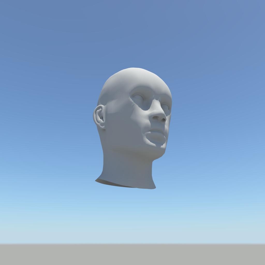 It's a Head (3/3)