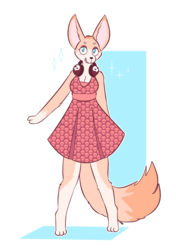 [commission] fennec