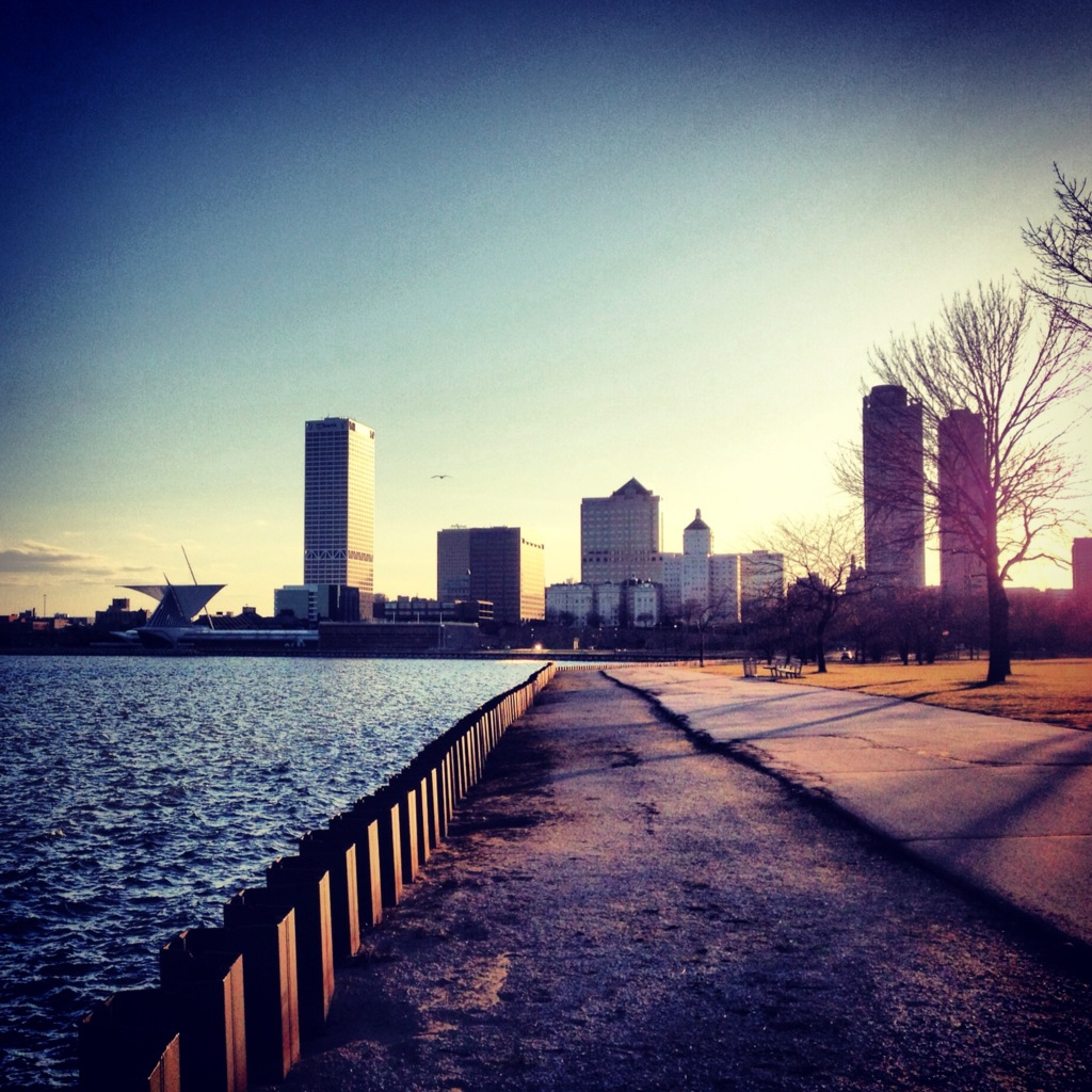 Milwaukee View