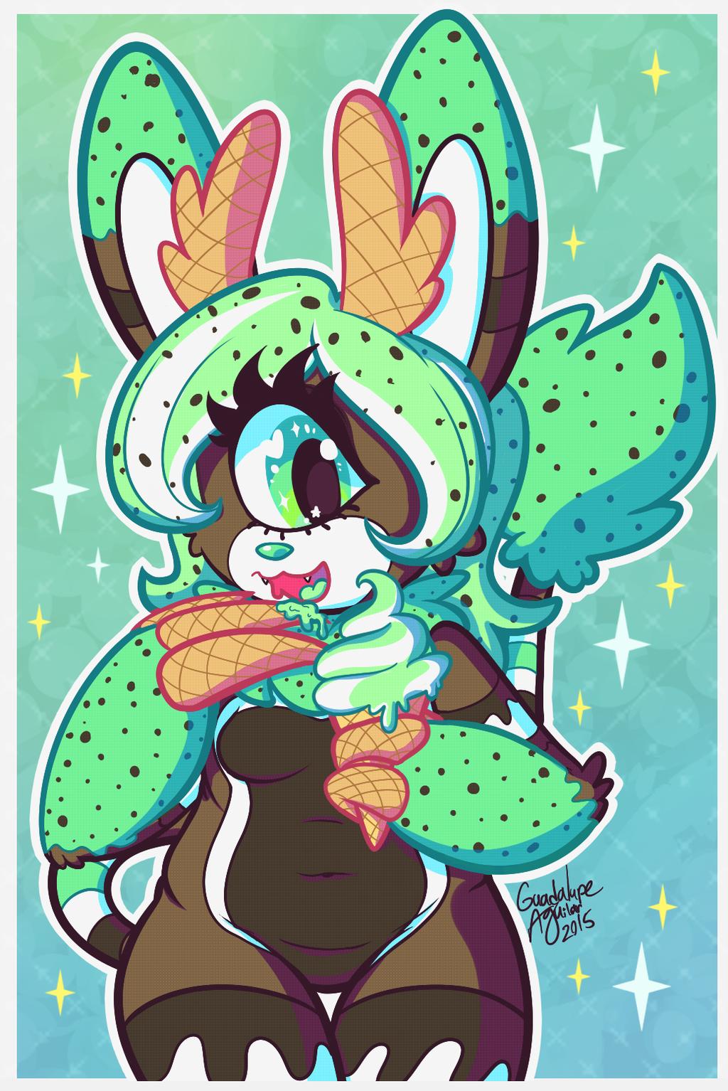 Minty Sweet