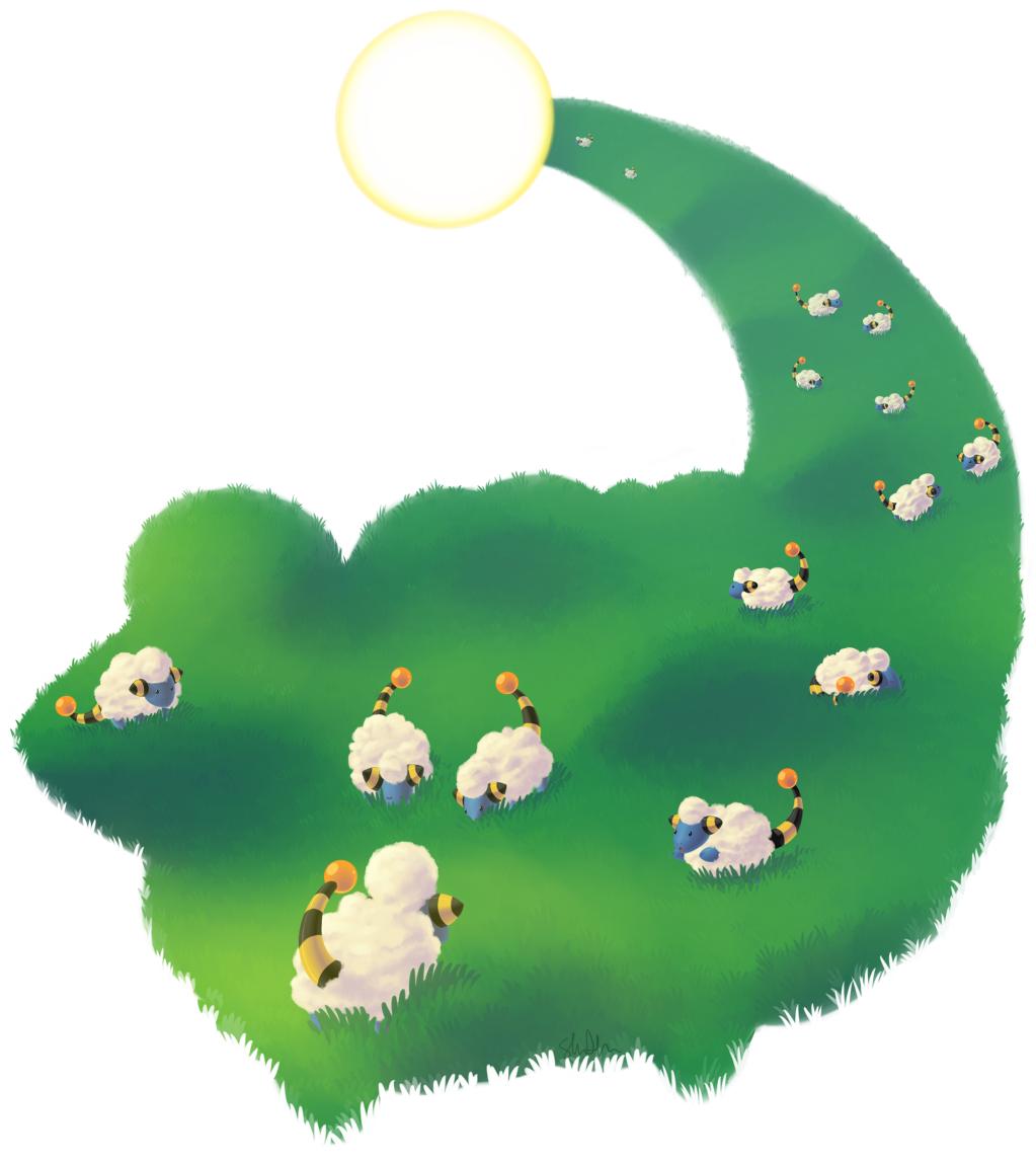 Pokemon Daily 8: Electric