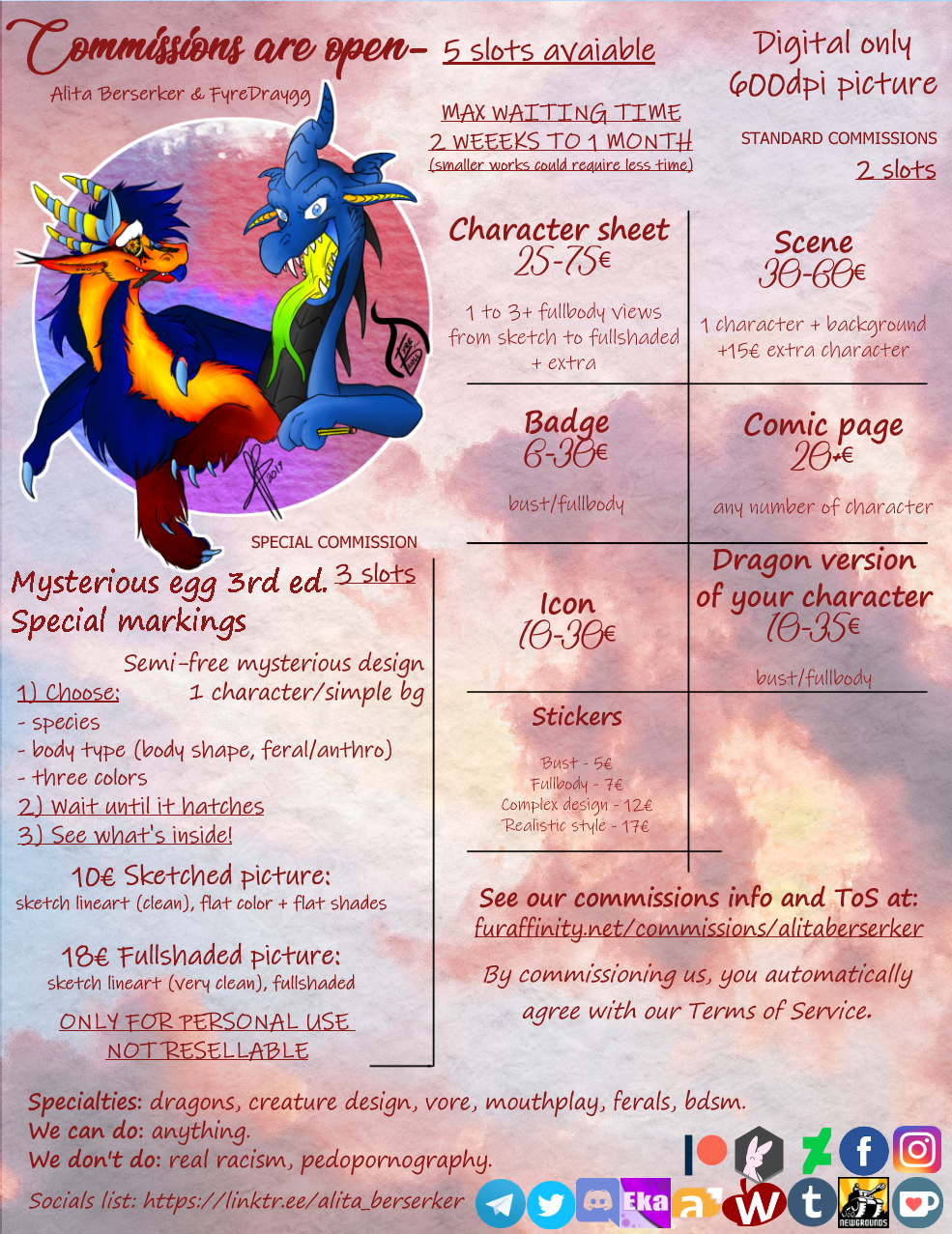 May-June Commission_Sheet