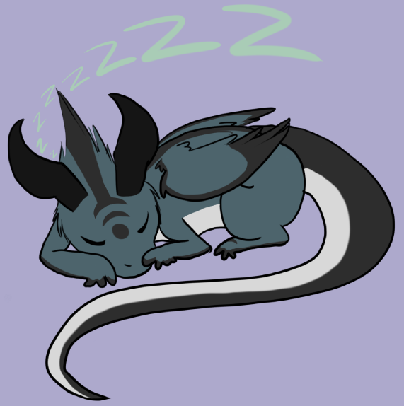 Most recent image: Snoozy