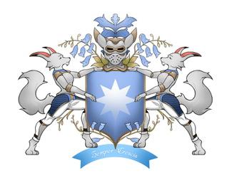 Queen Heraldry Commission [C]