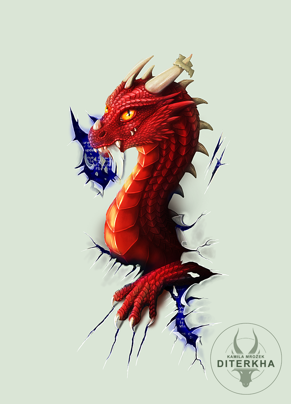 Most recent image: Kwejk Dragon #2
