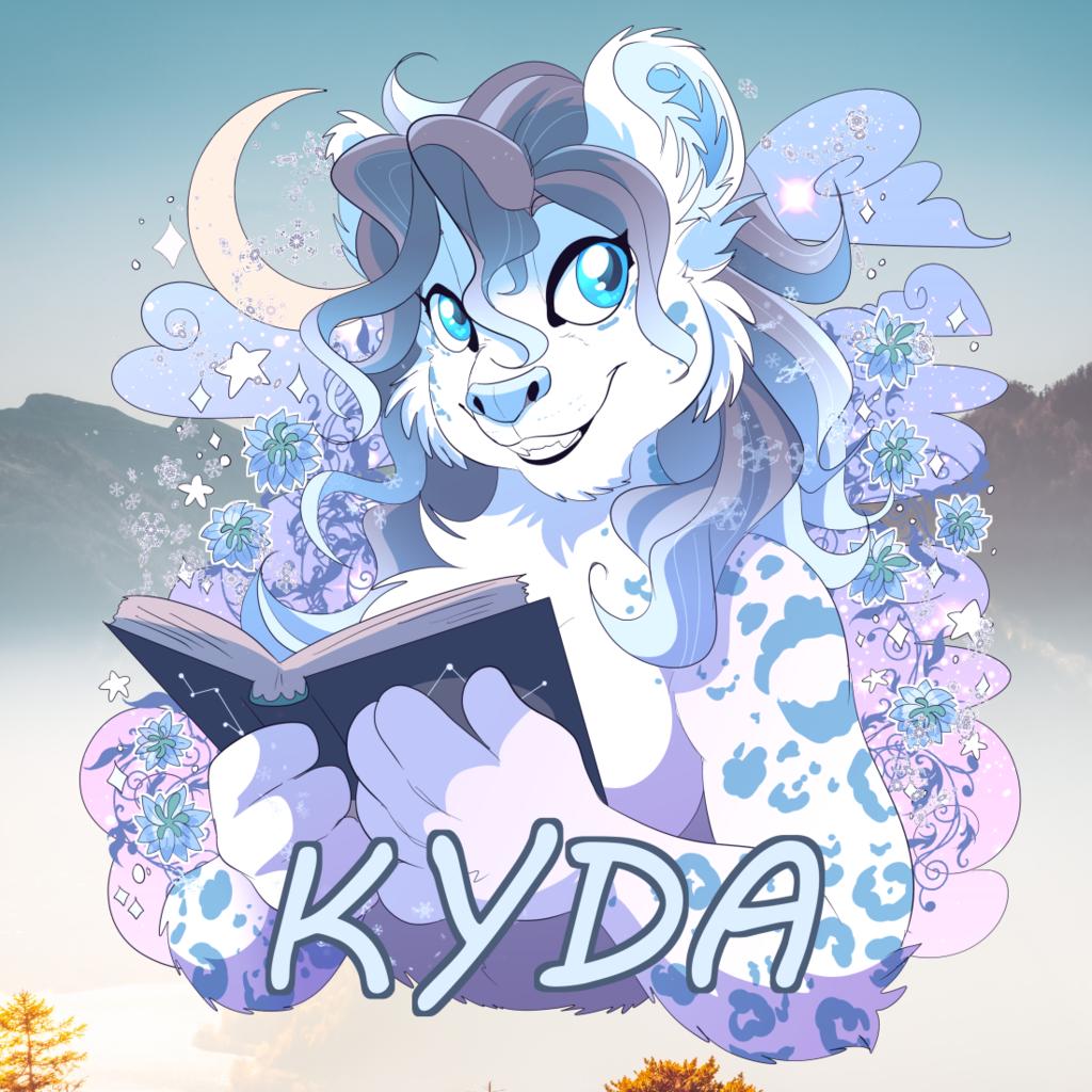 c - kyda badge