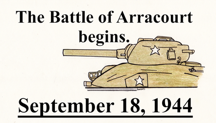 This Day in History: September 18, 1944