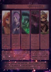 Commission Info Sheet (OPEN)