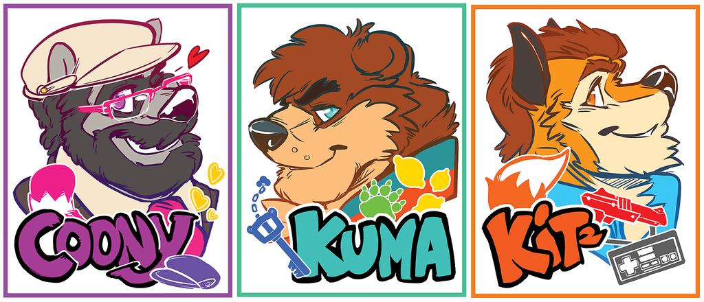TFF Badges