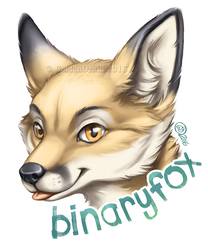 Badge by GoldenDruid