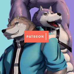 Patreon Open!