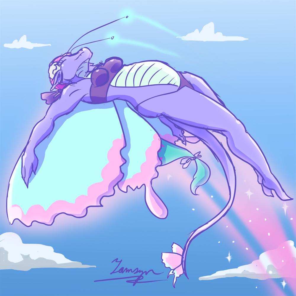 Taala In Flight