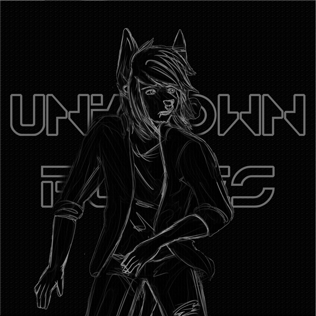 [NEW ALBUM] Synth - Unknown Places