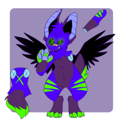 NEON(official 2019 ref)