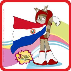 Jacob Paraguay