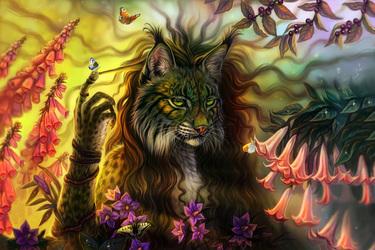 The Garden Keeper