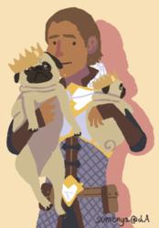 The Princes of Starkhaven