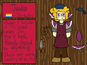 Junko Ref