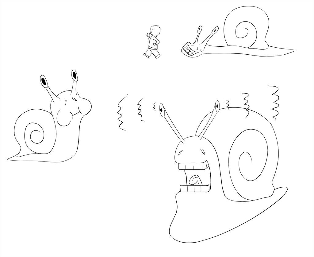 Snails for LoneCompanion