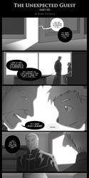 The Unexpected Guest 03
