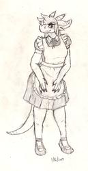 Lumi Maid Again