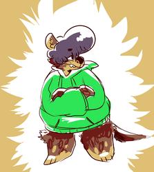 Hyena Forde