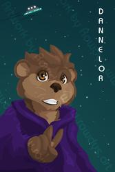Badge for Dannelor