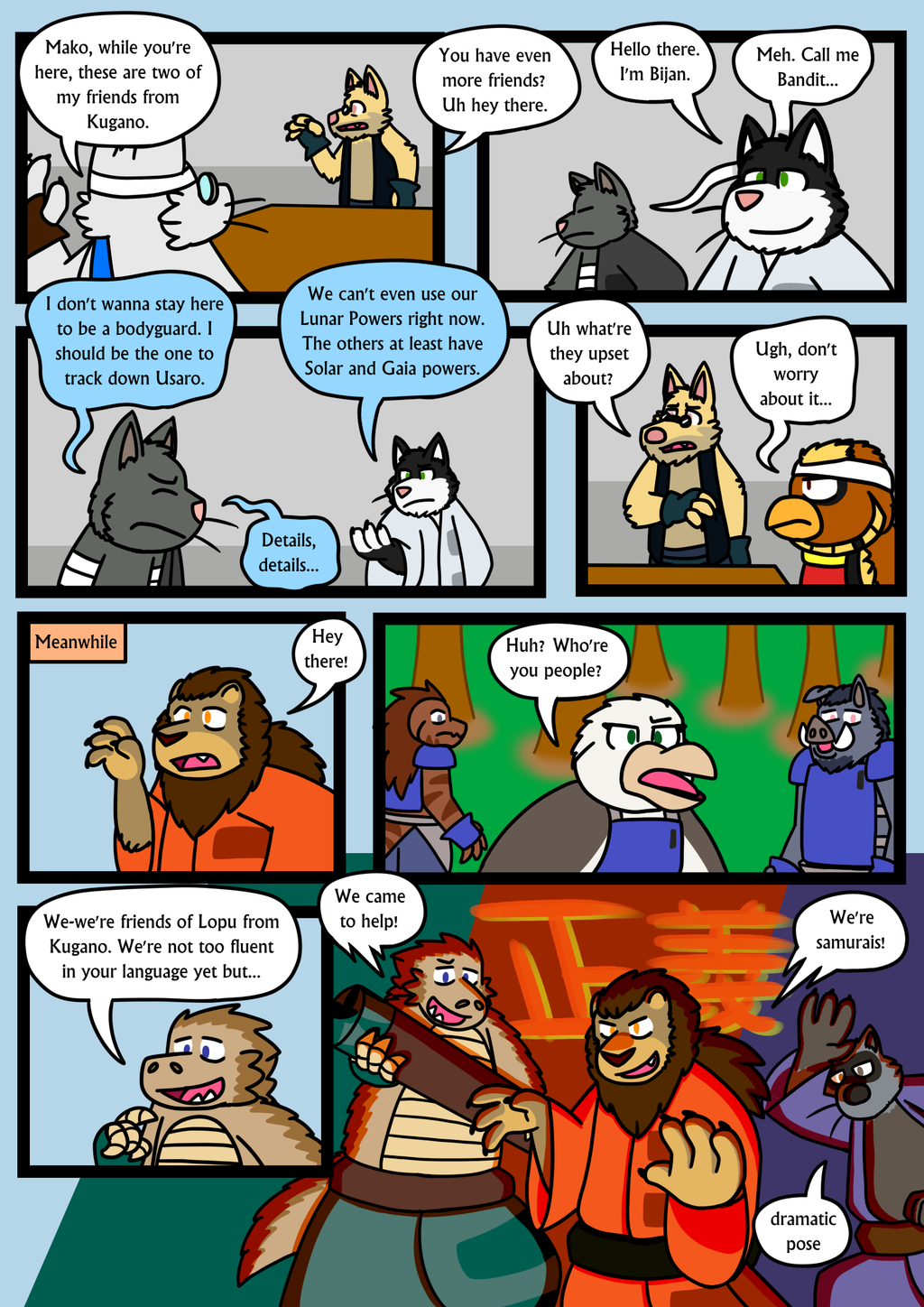 Lubo Chapter 13 Page 16