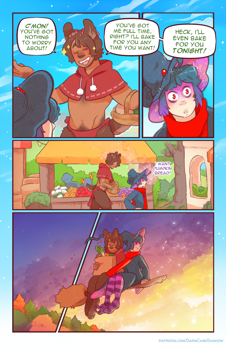Solanaceae - Prologue Chapter 2 - Page 18