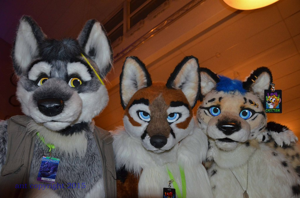 Onefurall  shoot nfc 2015