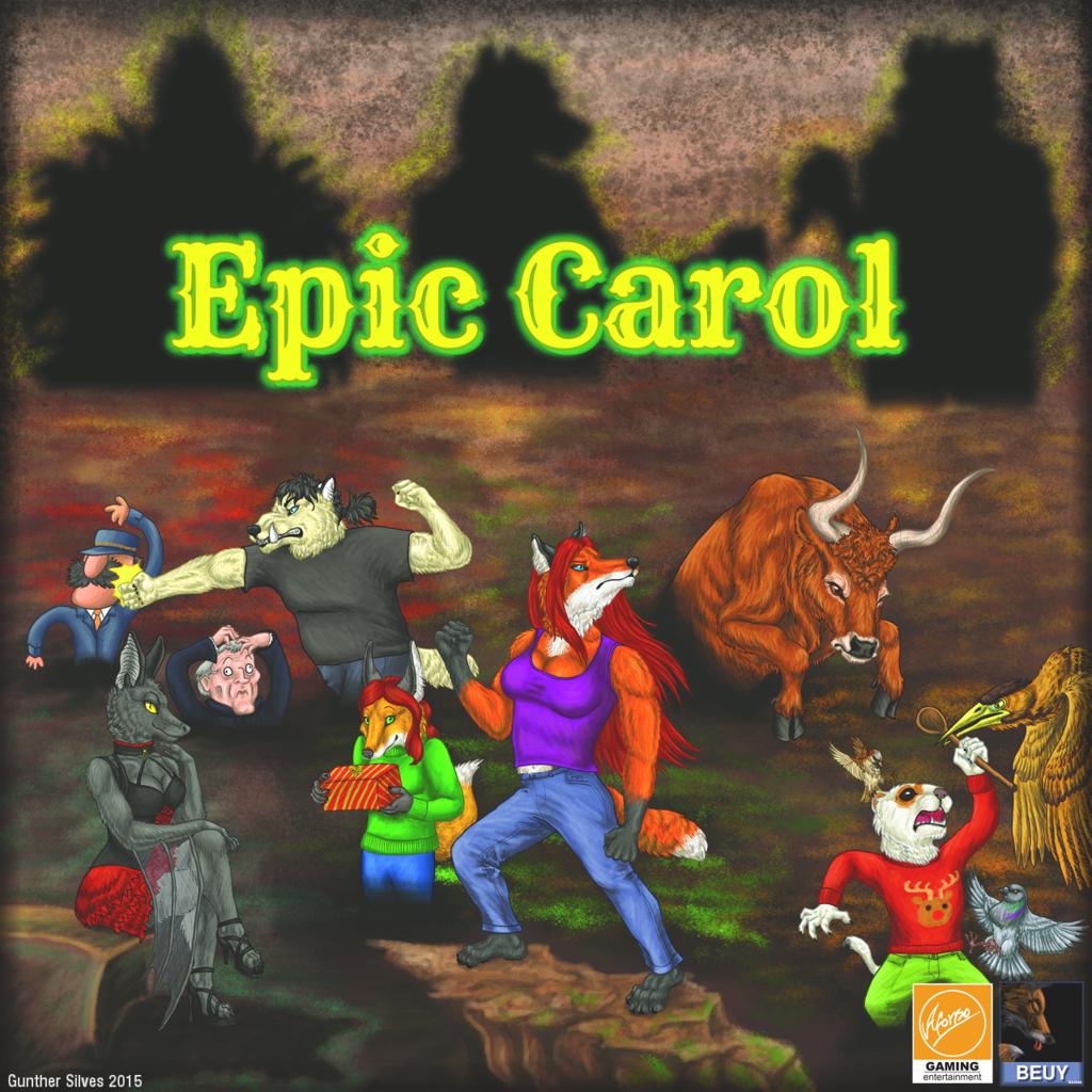 [G] Epic Carol