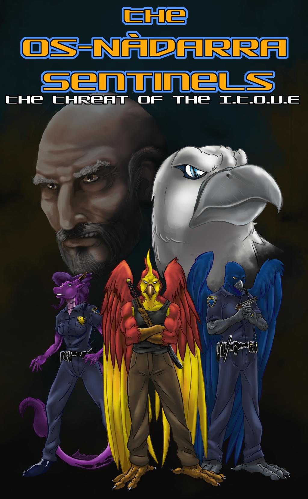 Threat of the I.T.O.U.E