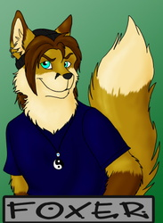 Badge by Wolfbird