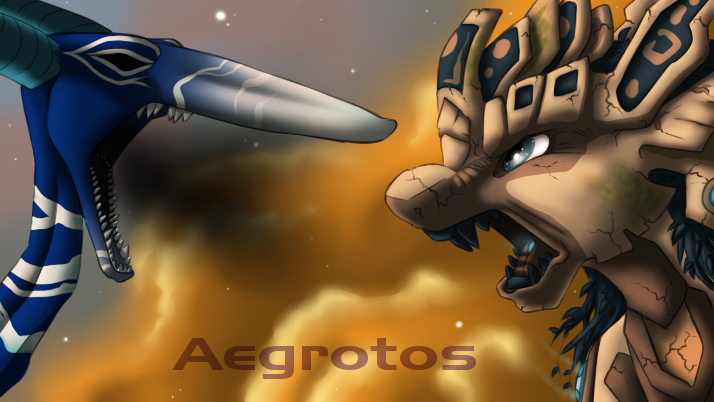 Aegrotos - Patreon Banner