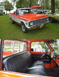 Oshawa Auto Show 10