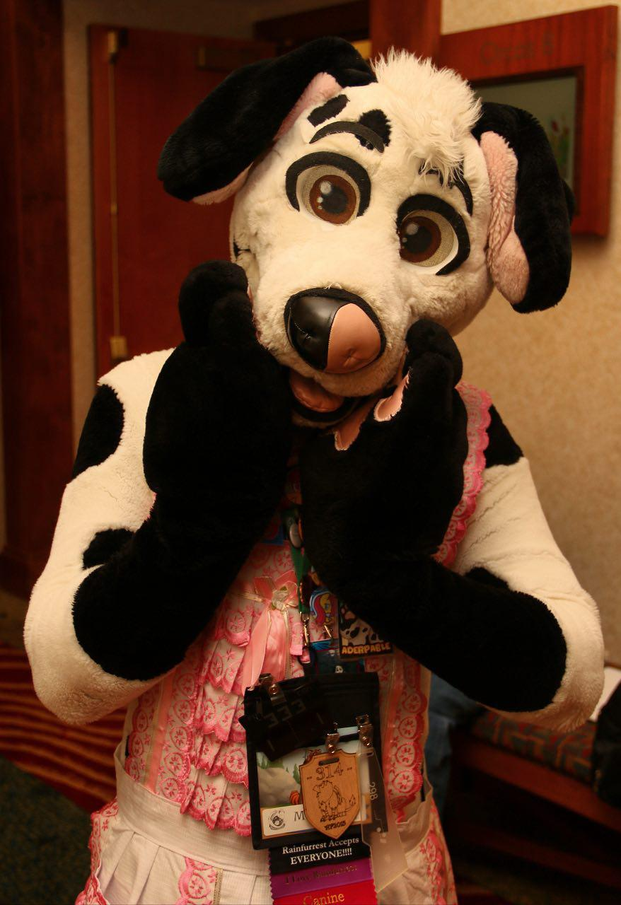 Most recent image: The cutest plush ^w^