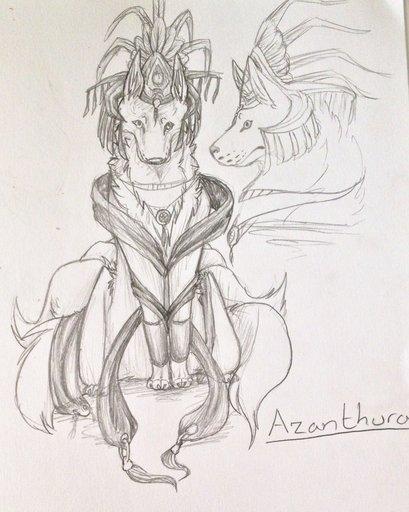 Azanthura