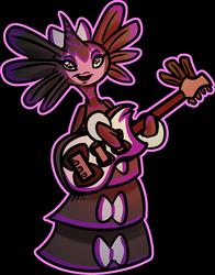 Dracolina-Athena's Angel