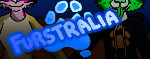 Furstralia's New banner