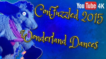 ConFuzzled 2015 Wonderland Dances
