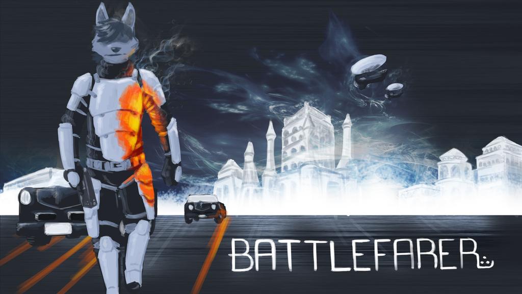 Battlefarer