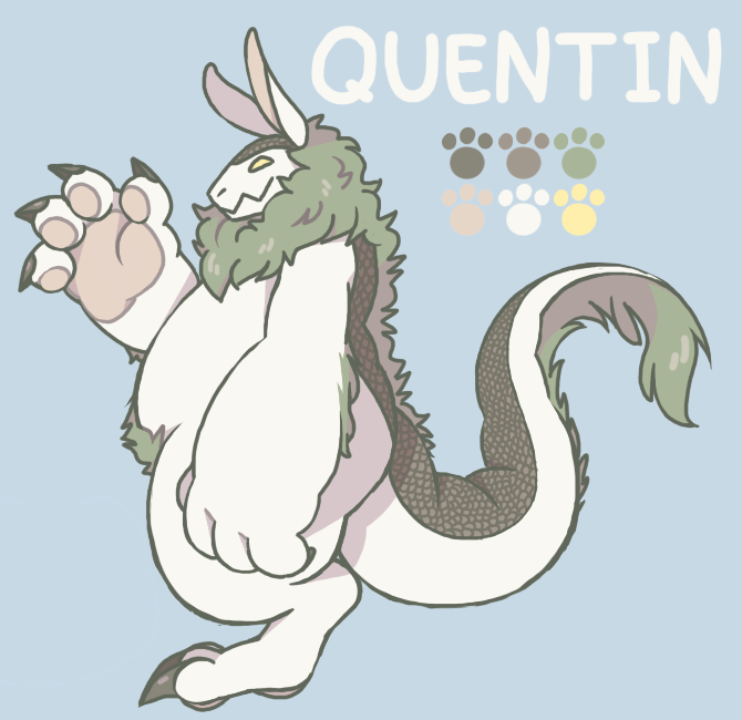 Quentin [sold]